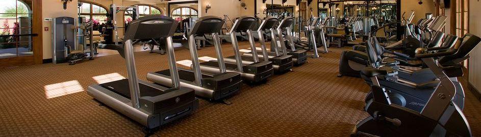 Минимальное спортивное оборудование для тренажерного зала