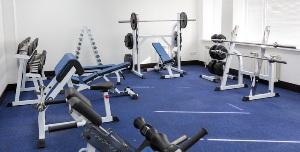 Силовое профессиональное оборудование для тренажерного зала
