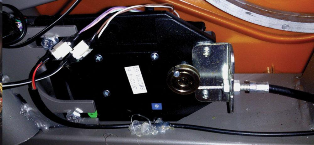 Ремонт или замена системы нагрузки велотренажера
